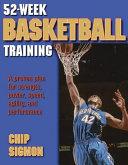 52 week Basketball Training