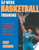 """52-week Basketball Training"" by Chip Sigmon"