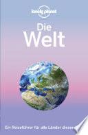 Lonely Planet Reiseführer Die Welt