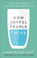 How Joyful People Think [Pdf/ePub] eBook