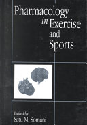 Pharmacology in Exercise and Sports