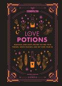 Cosmopolitan S Love Potions