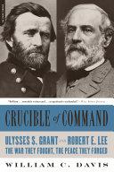Crucible of Command [Pdf/ePub] eBook