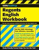 CliffsTestPrep Regents English Workbook