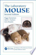 The Laboratory Mouse  Second Edition Book