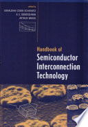 Handbook Of Semiconductor Interconnection Technology Book PDF