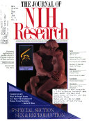 The Journal of NIH Research Book
