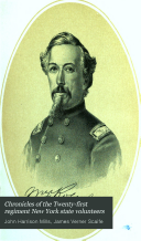Chronicles of the Twenty-first Regiment New York State Volunteers