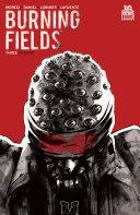 Burning Fields #3