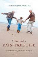 Secrets of a Pain-Free Life