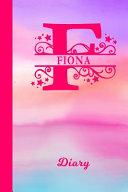 Fiona Diary