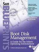 Boot Disk Management