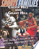 Calvin Hill and Grant Hill