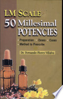 Lm Scale 50 Millesimal Potencies