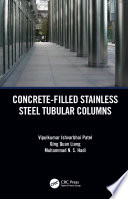 Concrete Filled Stainless Steel Tubular Columns