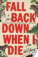 Fall back down when I die : a novel