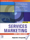 Services Marketing 2E