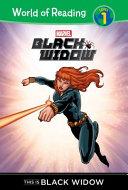 This Is Black Widow ebook