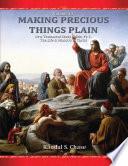 New Testament Study Guide  Pt  1 Book