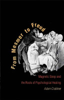 From Mesmer to Freud