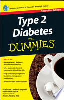 """Type 2 Diabetes For Dummies"" by Lesley Campbell, Alan L. Rubin"