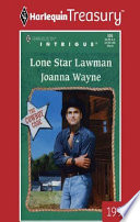 Read Online Lone Star Lawman For Free