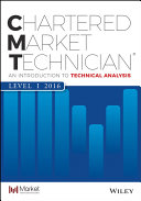 CMT Level I 2016 Book