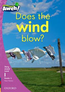 Does Wind Blow