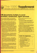 The Architect s Handbook of Professional Practice  Tools  the architect  the firm