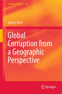 Pdf Global Corruption from a Geographic Perspective Telecharger