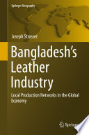 Bangladesh s Leather Industry Book
