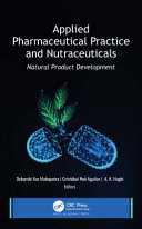 Applied Pharmaceutical Practice and Nutraceuticals