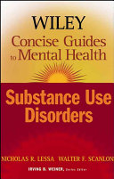 Wiley Concise Guides to Mental Health Book