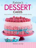 Katrien s Dessert Cakes