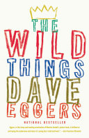 The Wild Things Pdf/ePub eBook