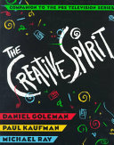The Creative Spirit Book