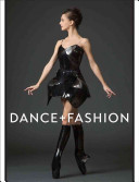 Cover of Dance & fashion