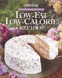 Our Best Low fat Low calorie Recipes