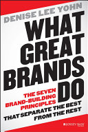 What Great Brands Do Pdf/ePub eBook