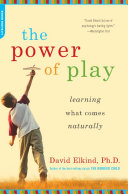 Pdf The Power of Play Telecharger