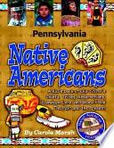 Pennsylvania Indians Paperback