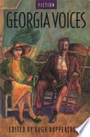 Georgia Voices: Fiction