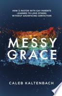 Messy Grace Book