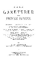 The Centennial Gazetteer of the United States
