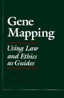 Gene Mapping Book