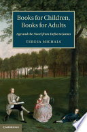 Books for Children  Books for Adults