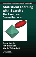 Statistical Learning with Sparsity