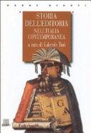 Storia dell'editoria nell'Italia contemporanea