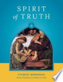 Spirit of Truth Student Workbook Grade 4