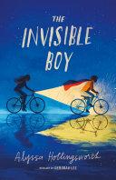 The Invisible Boy Pdf/ePub eBook